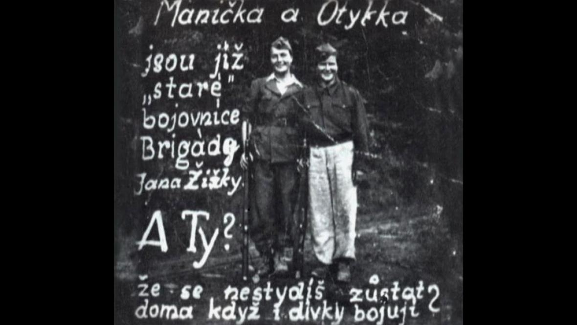 Československý prapor v bývalé Jugoslávii