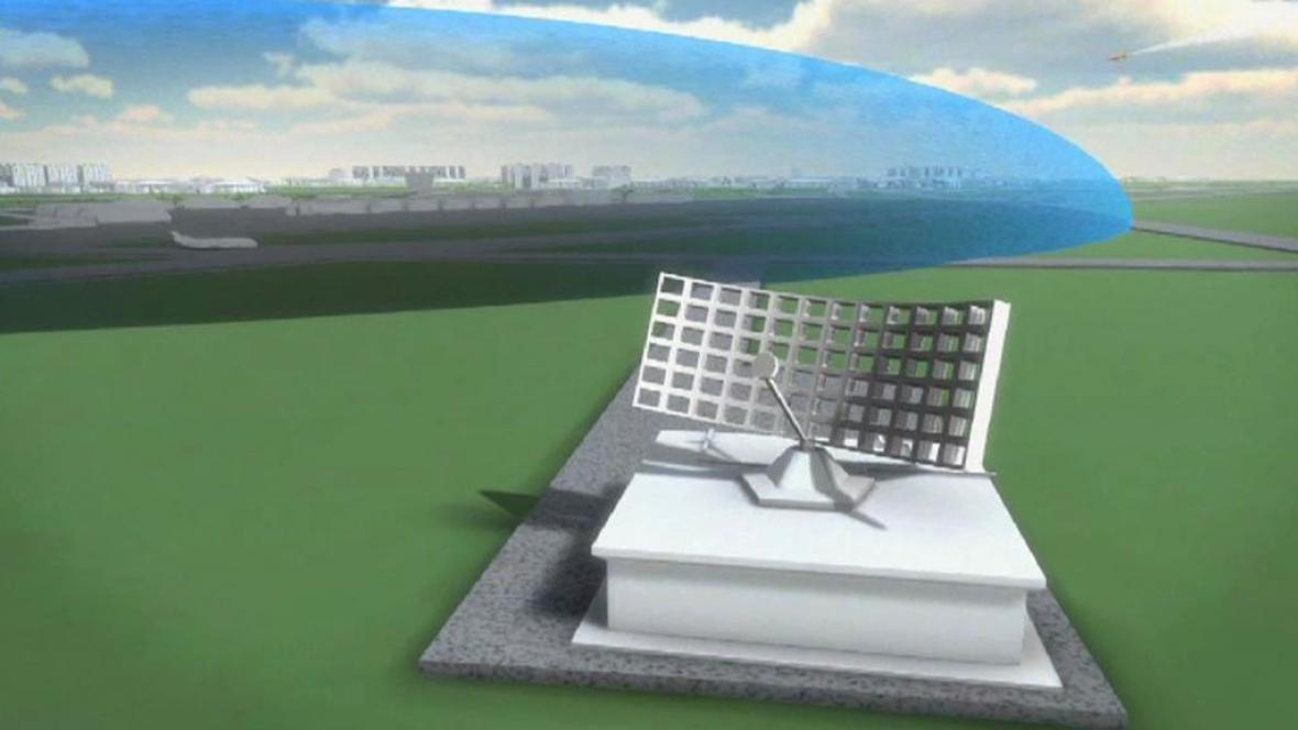 Studie polského protiraketového deštníku