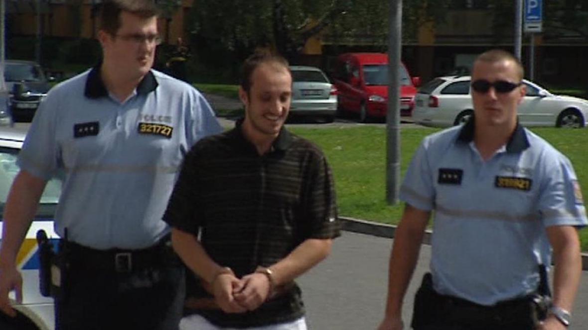 Ostravský Breivik se bude léčit