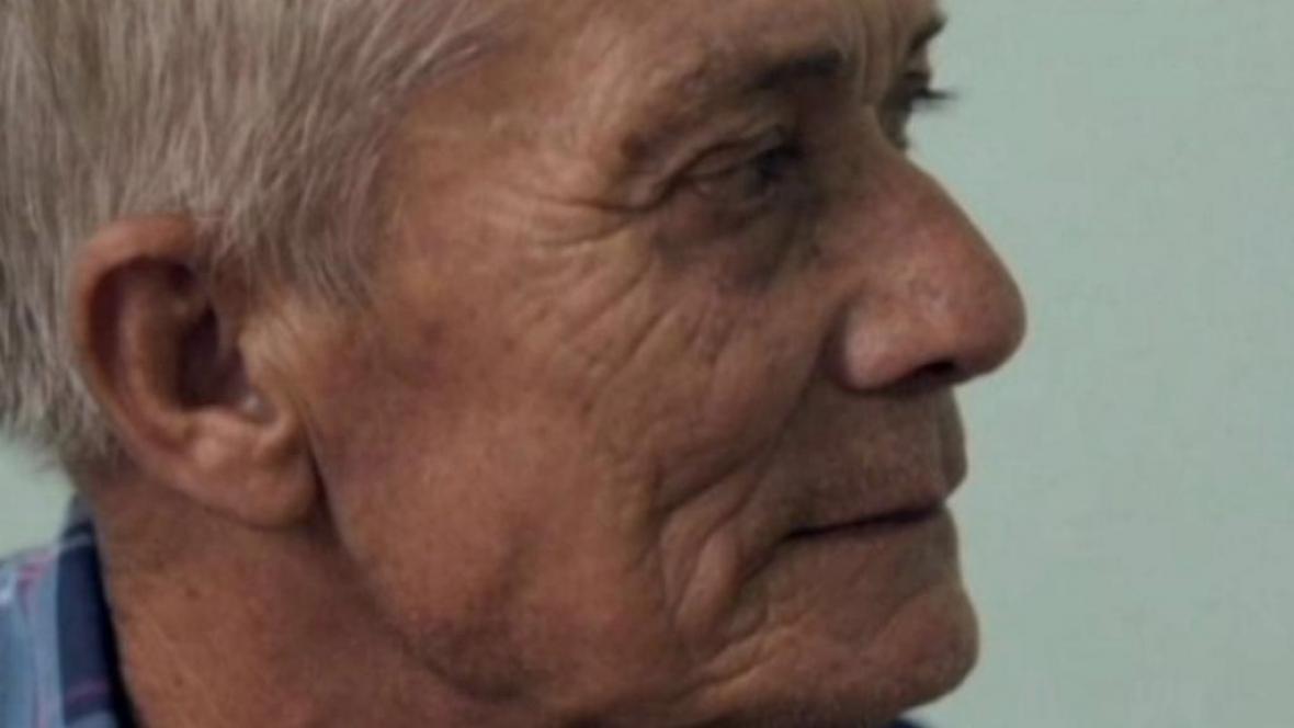 Muž, který se vydává za ztraceného veterána z Vietnamu