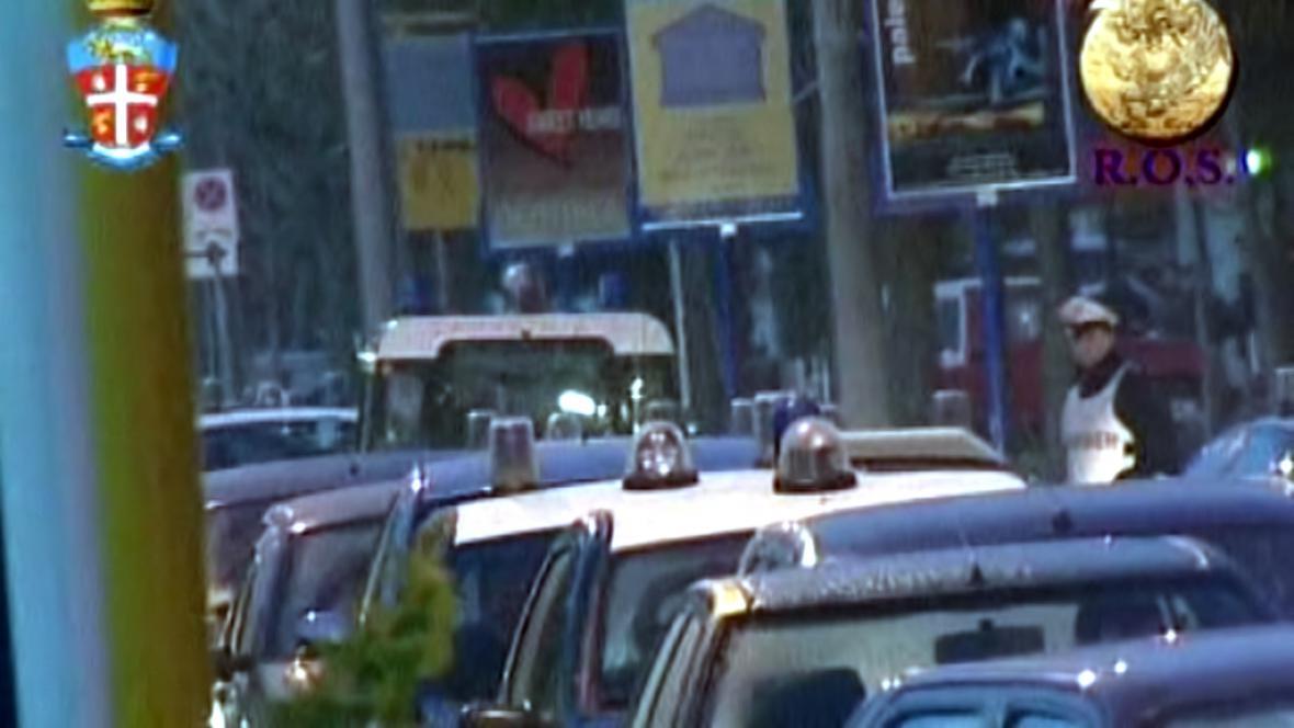 Italská policie rozbila teroristickou buňku