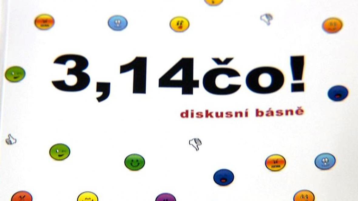 3,14čo! Diskusní básně