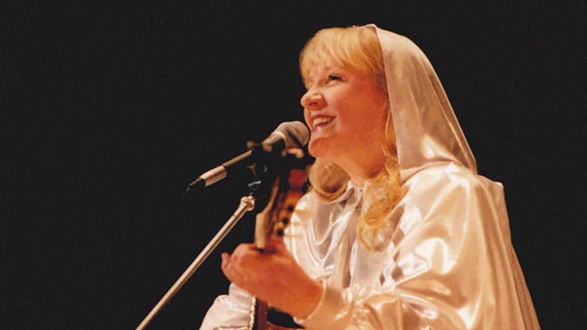 Žanna Bičevská