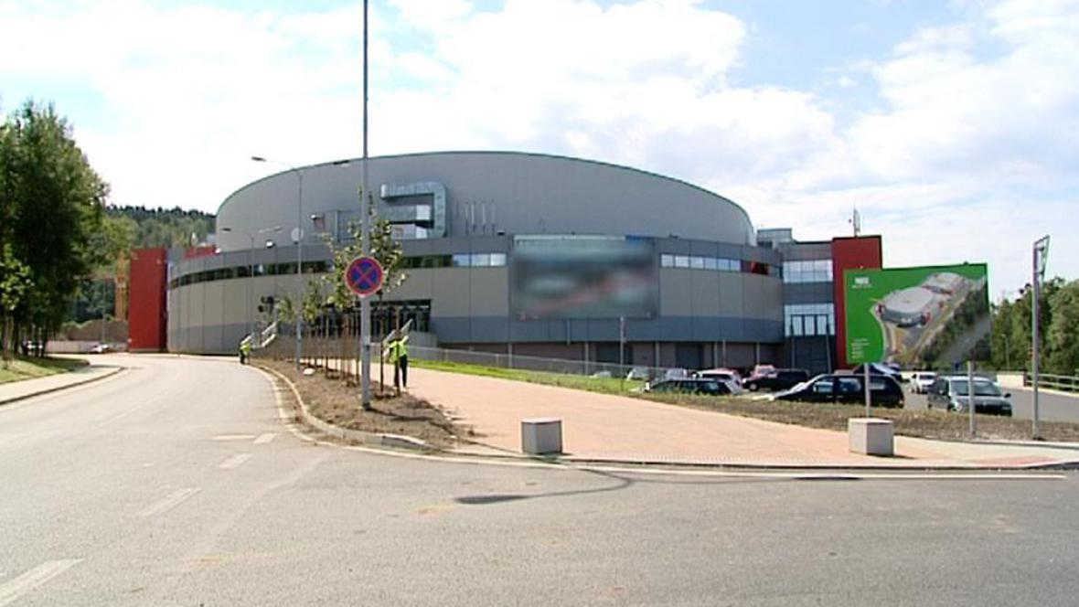 Karlovarská multifunkční aréna