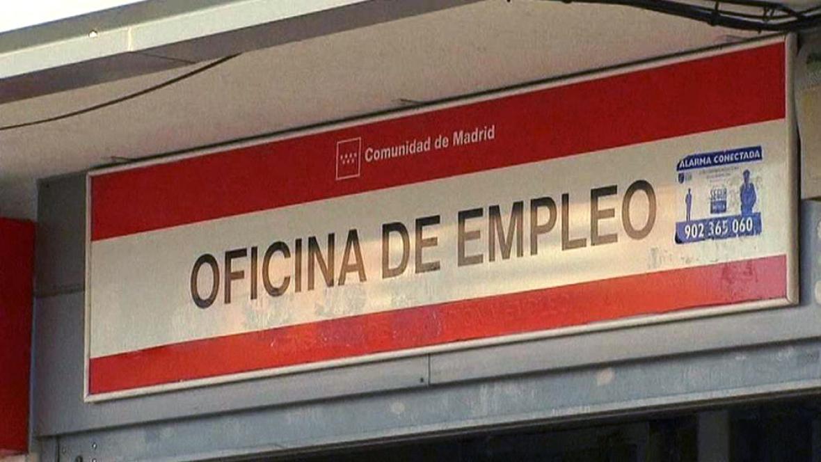 Španělský úřad práce