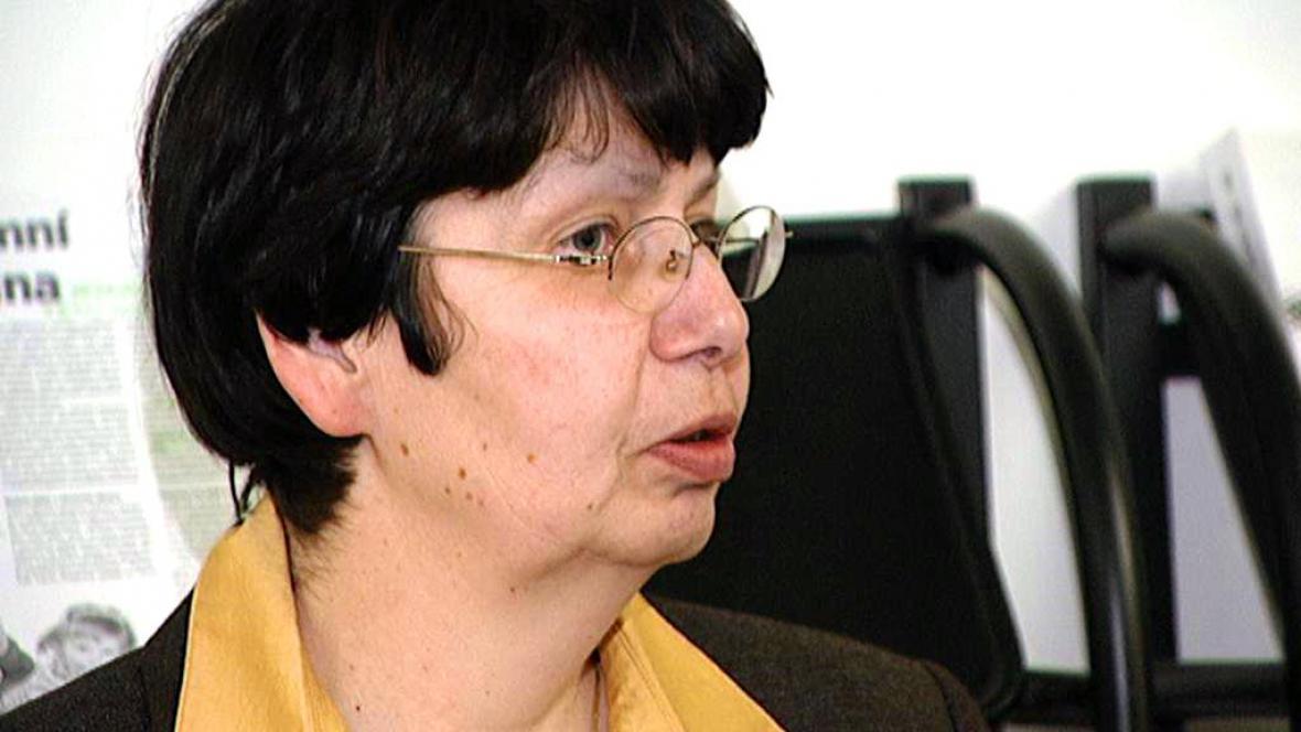 Zlatuše Kukánová