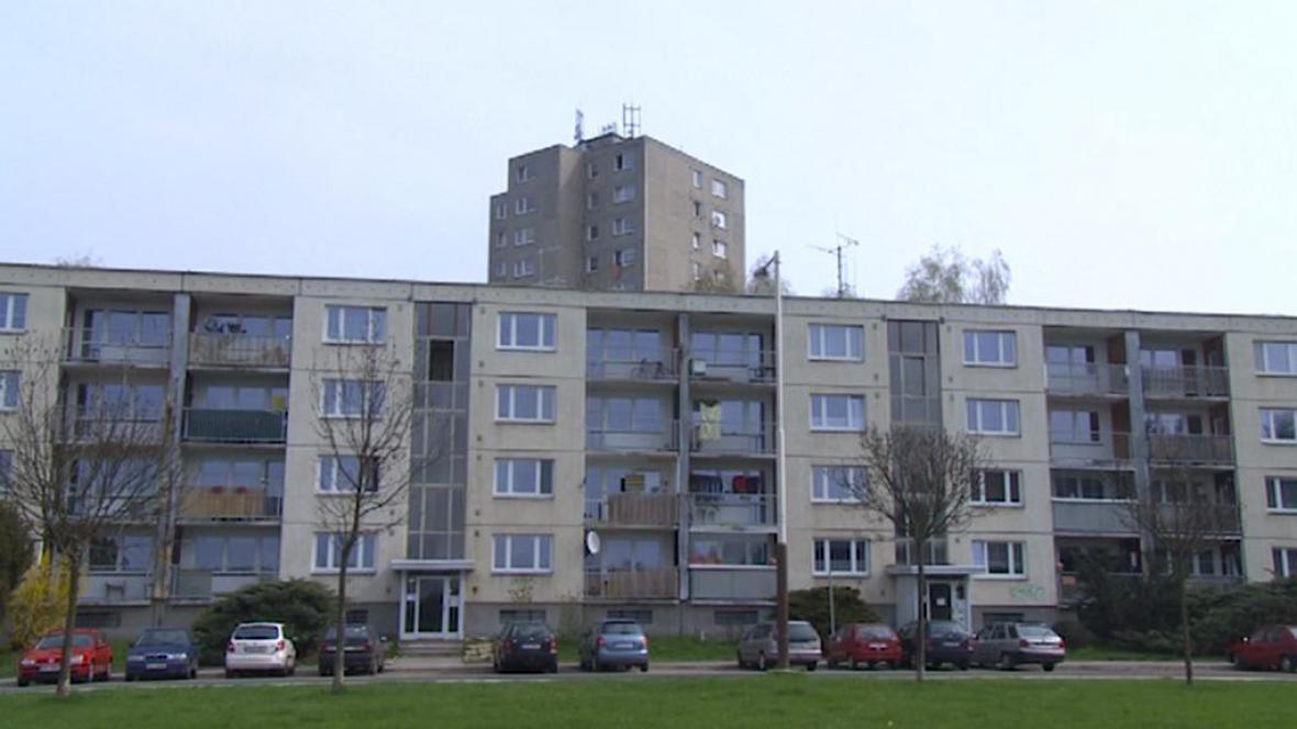 Byty v České Lípě