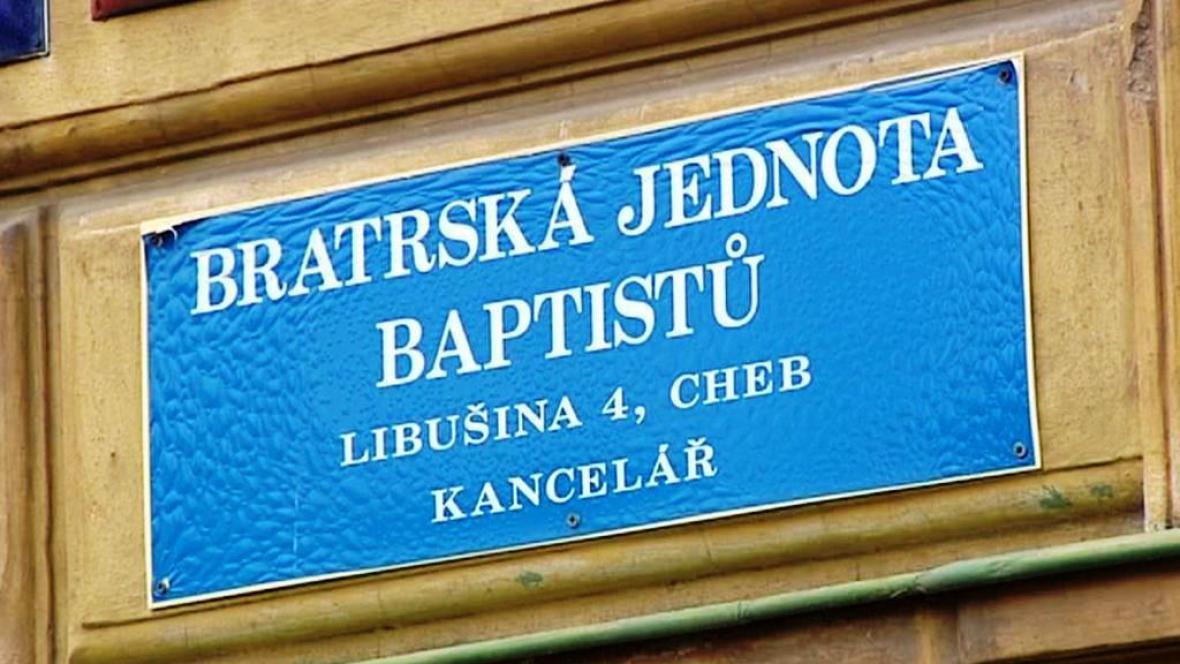 Baptisté