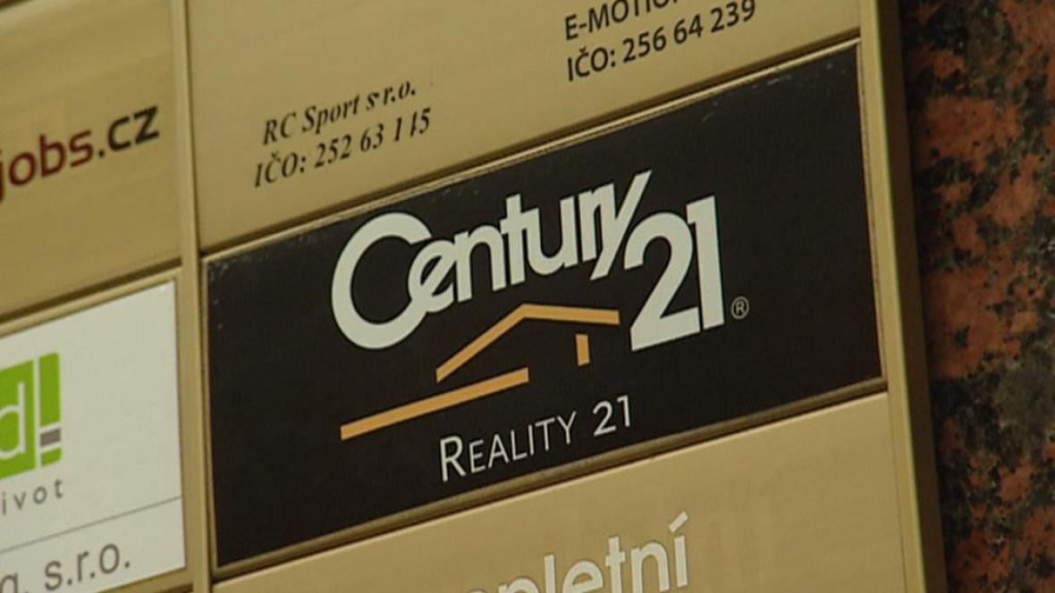 Realitní kancelář Reality 21