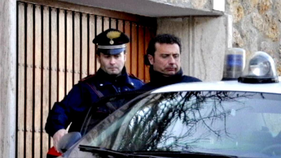 Francesco Schettino