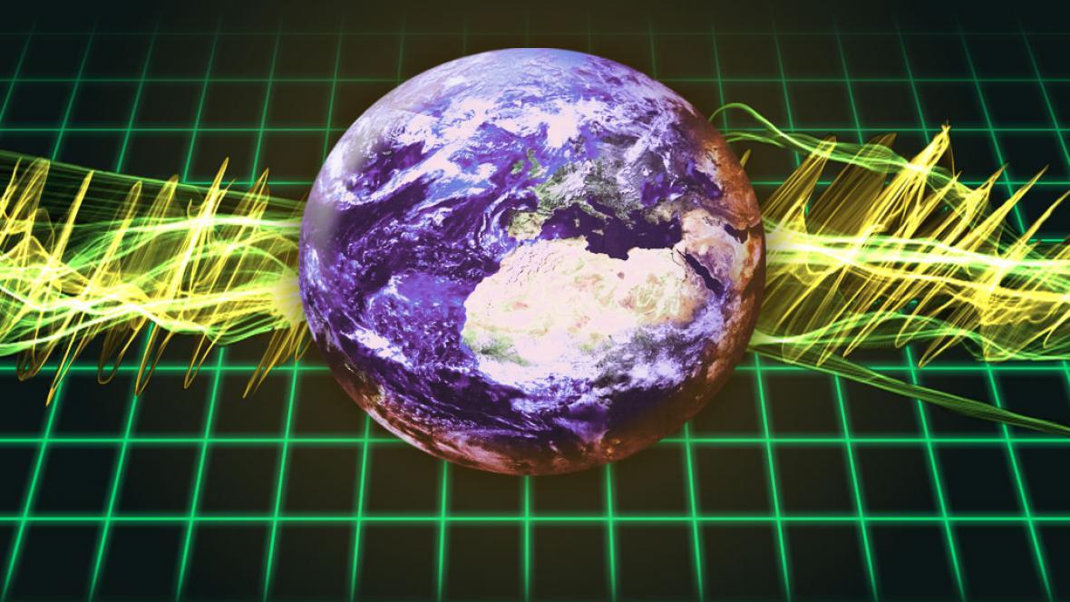 Svět v síti