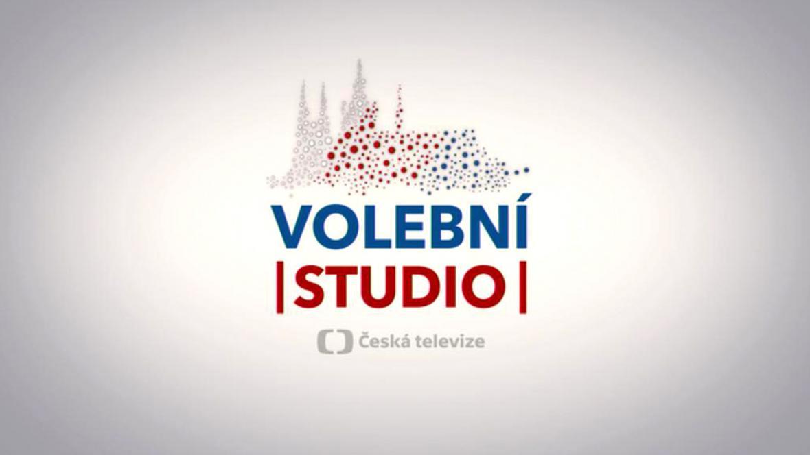 Volební studio