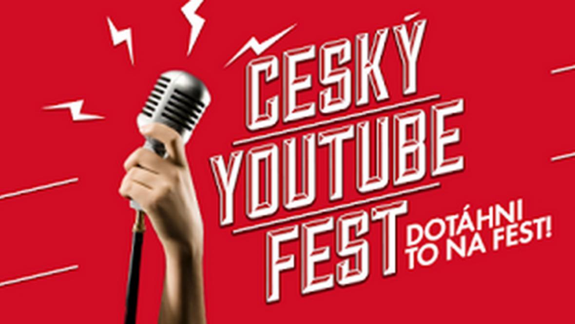 Český Youtube Fest