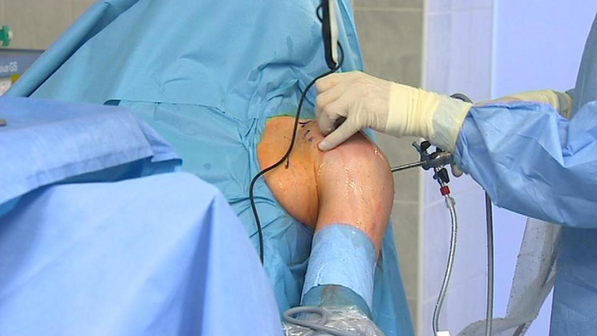 Operace ramene