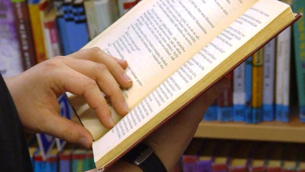 Veletrh dětské knihy