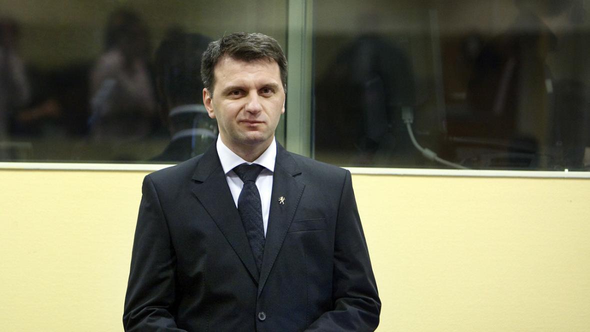 Johan Tarculovski