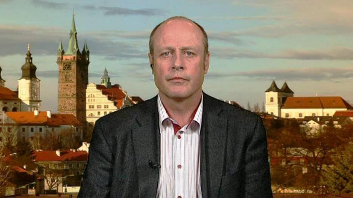 Rudolf Salvetr