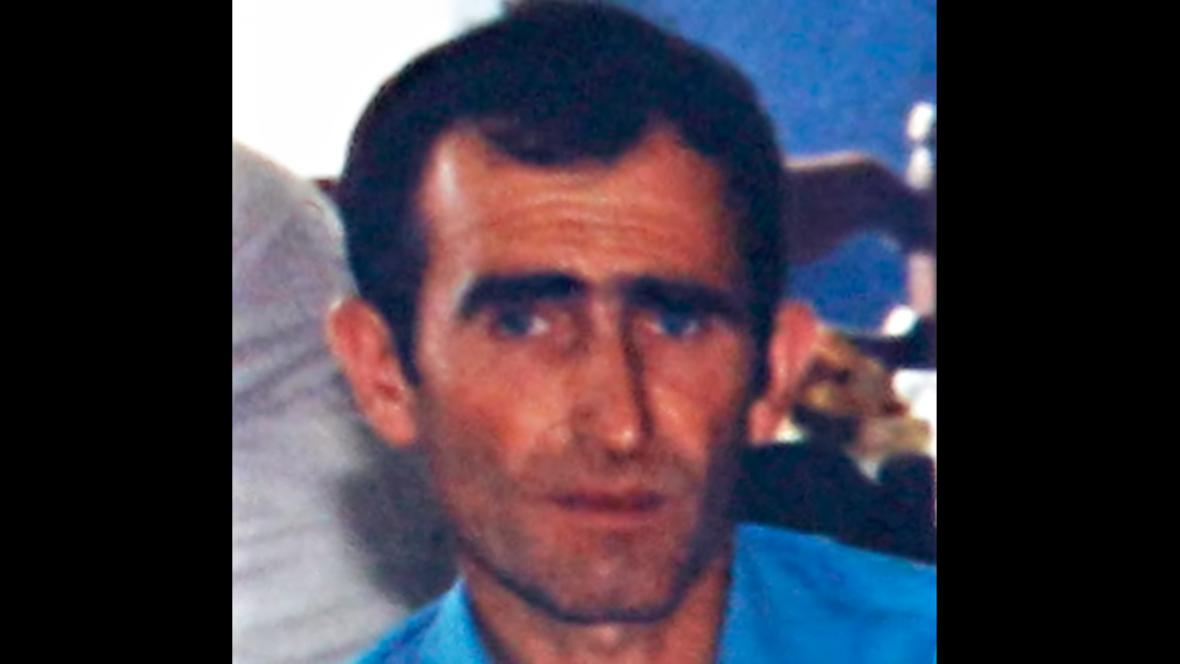 Ljubiša Bogdanović