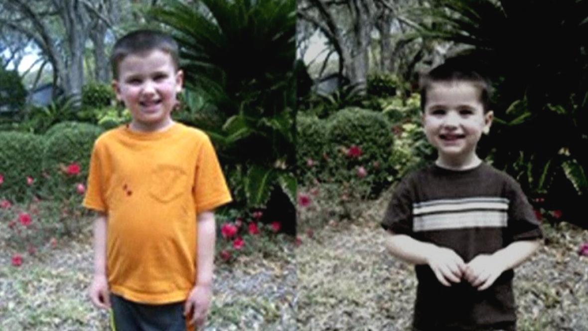 Rodiče unesli své syny na Kubu