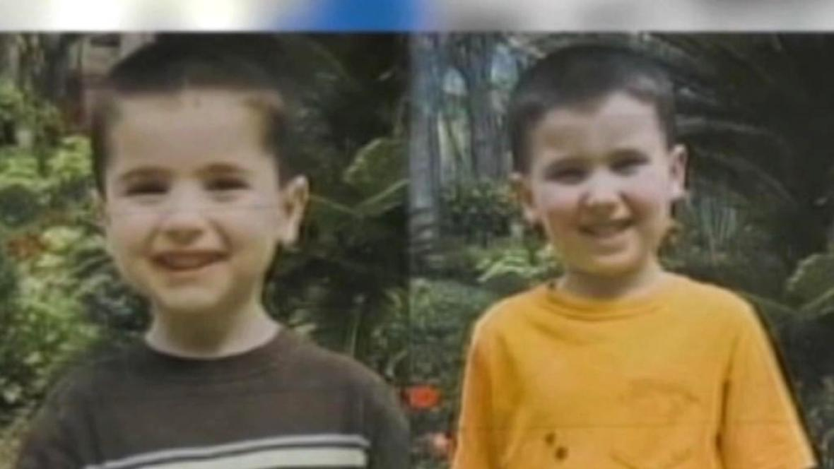 Američané unesli své dva syny na Kubu