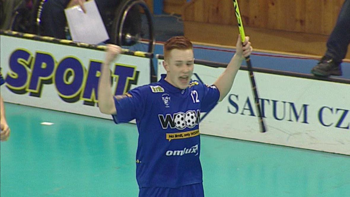 Florbalisté Vítkovic