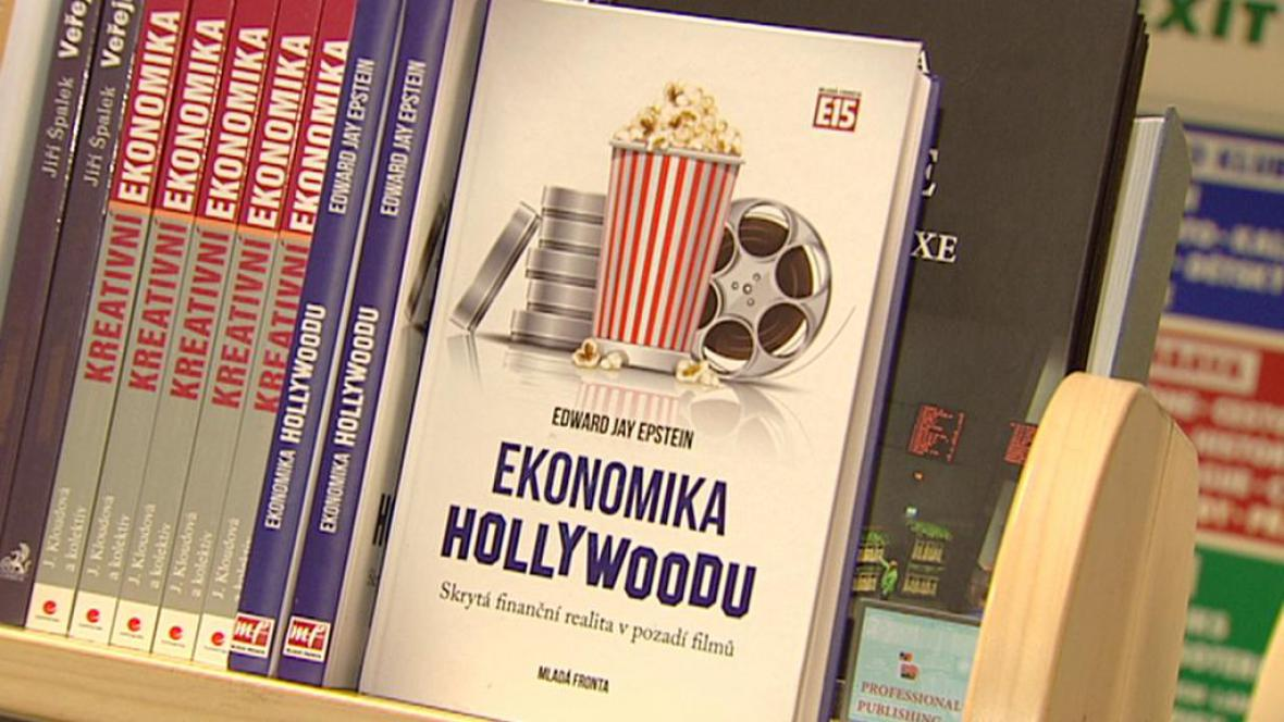 Ekonomika Hollywoodu