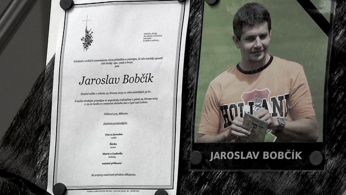 Jaroslav Bobčík