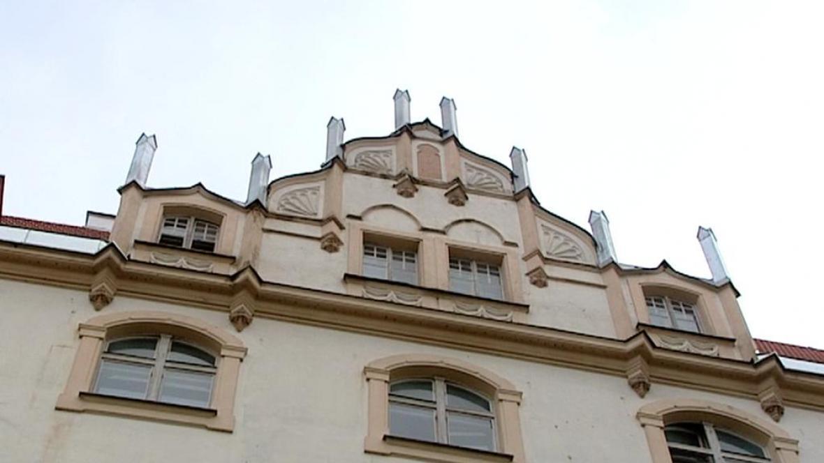 Karlovarský Národní dům