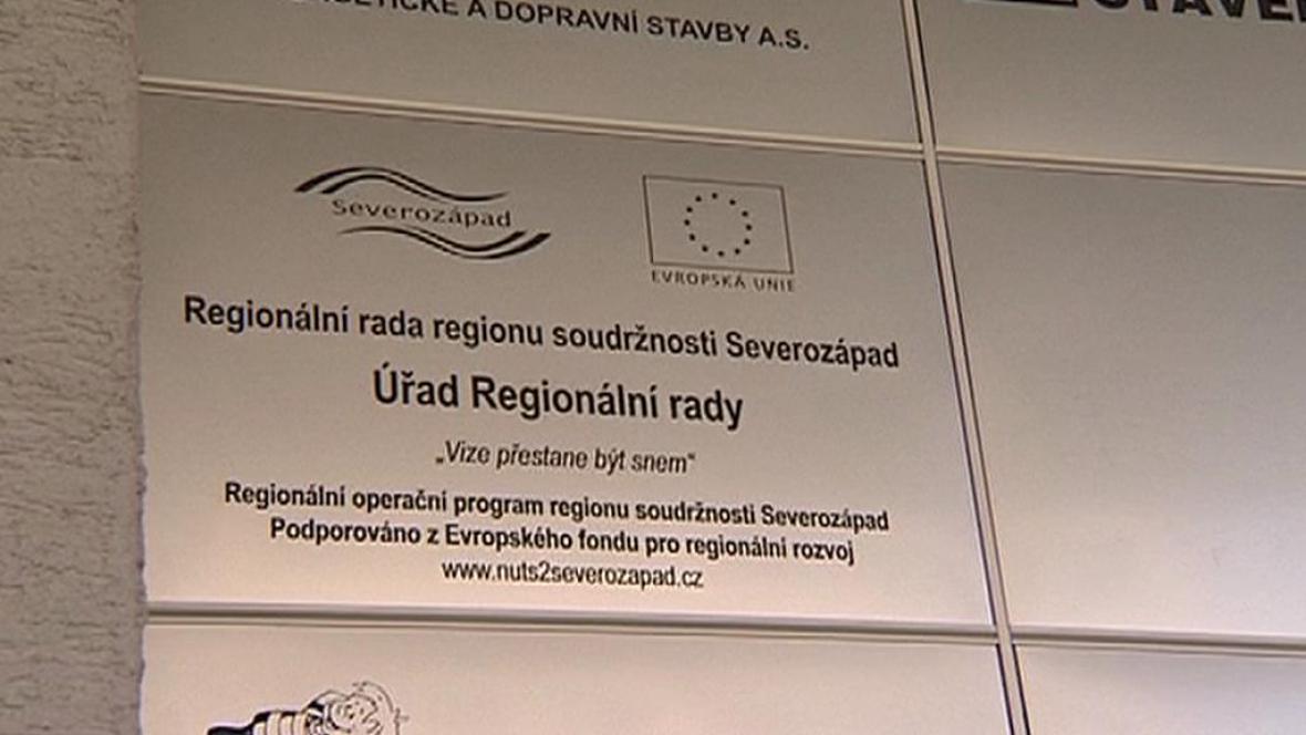 Regionální rada regionu soudržnosti Severozápad