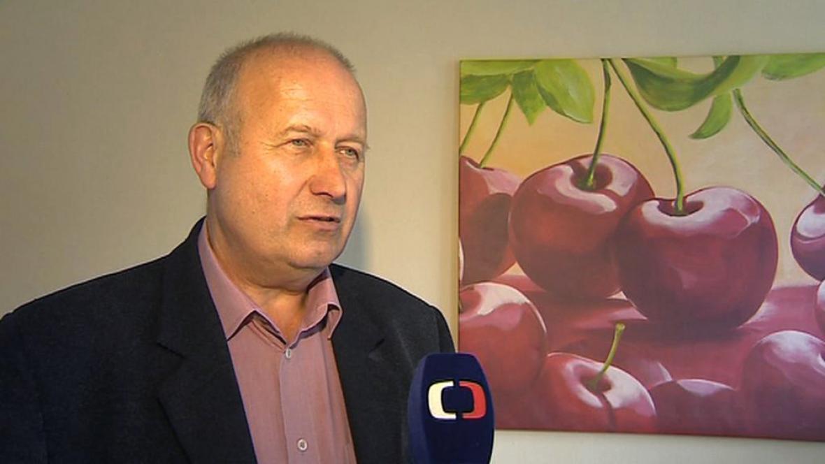 Oldřich Bubeníček (KSČM)