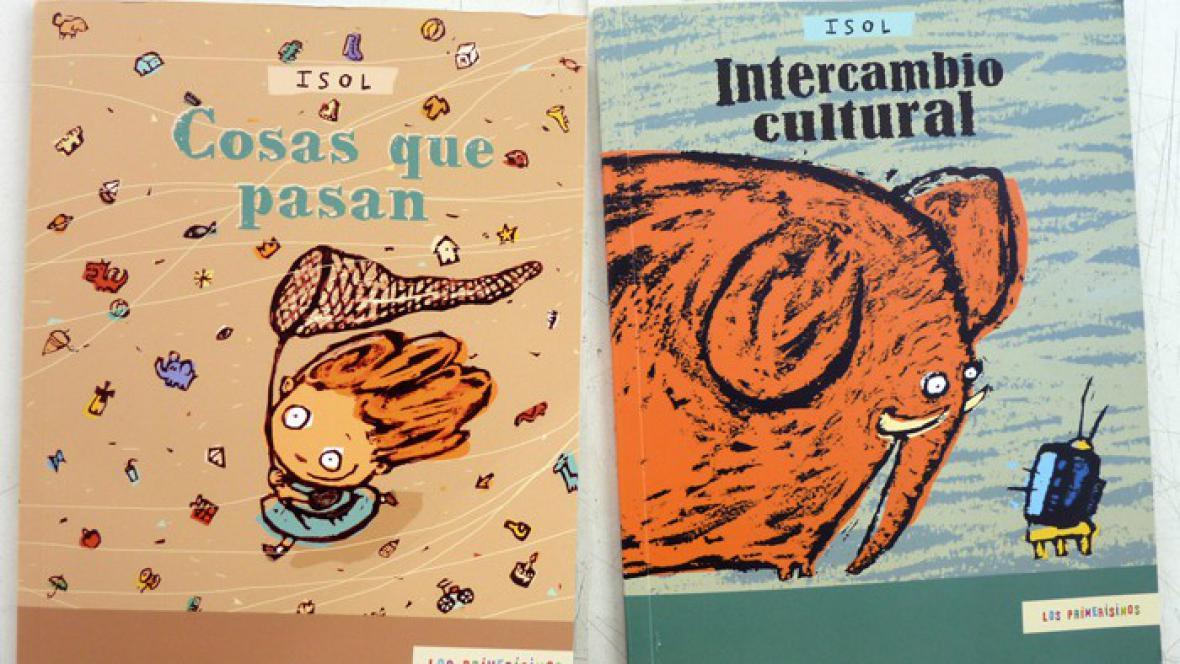 Knihy Marisol Misentové