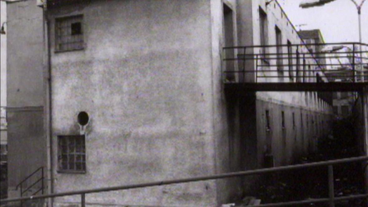 Věznice v Minkovicích
