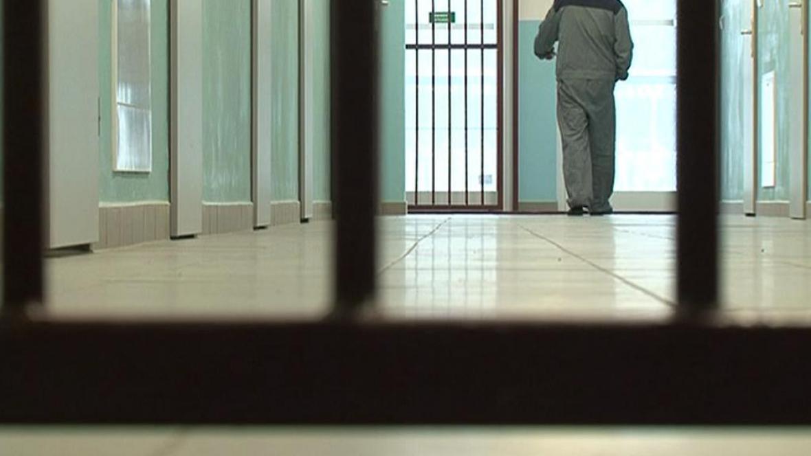 Věznice