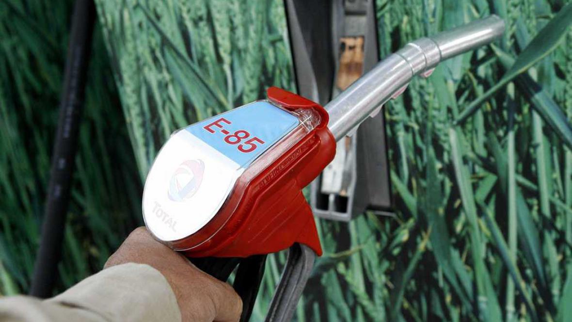 Benzin E85