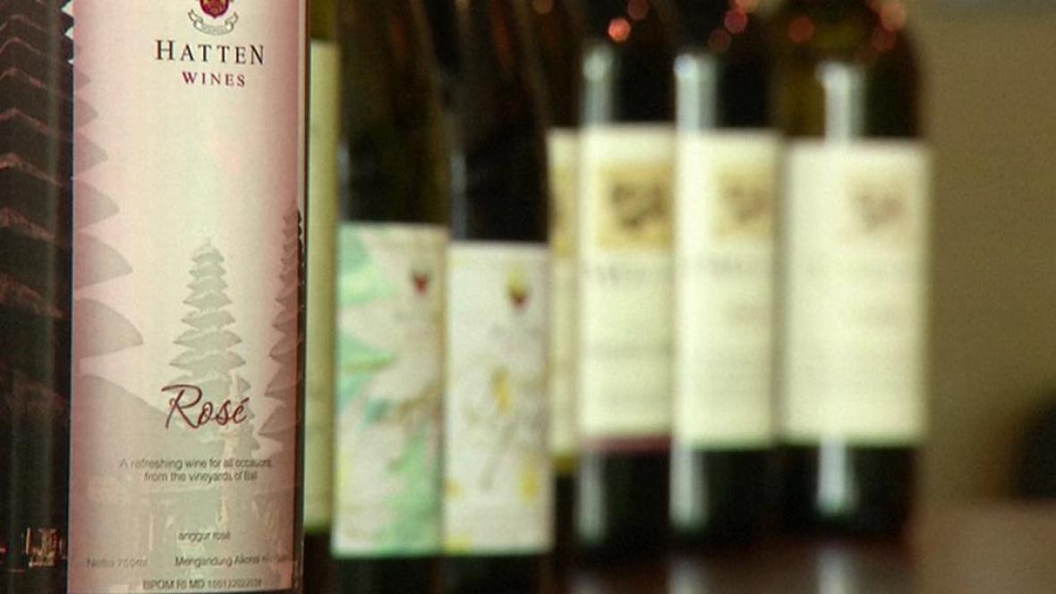 Víno Hatten