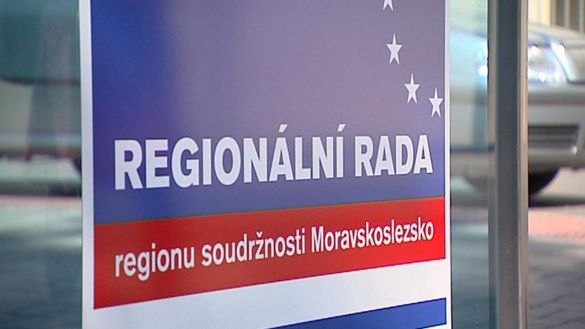 Regionální Rada regionu soudržnosti Moravskoslezsko