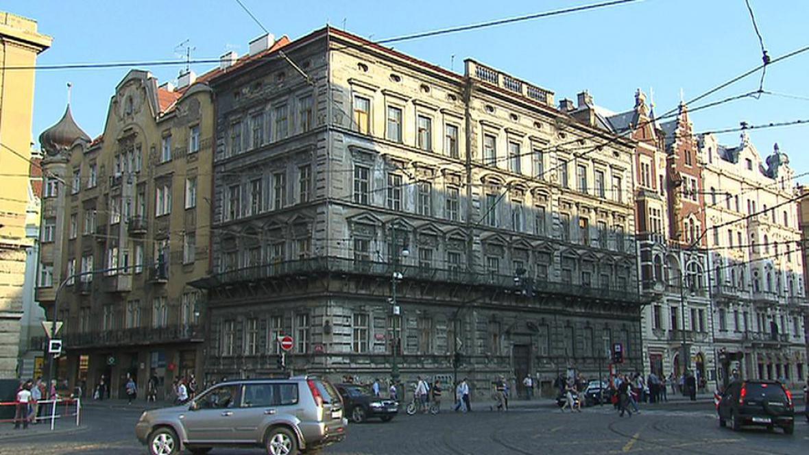 Palác Na Kocandě