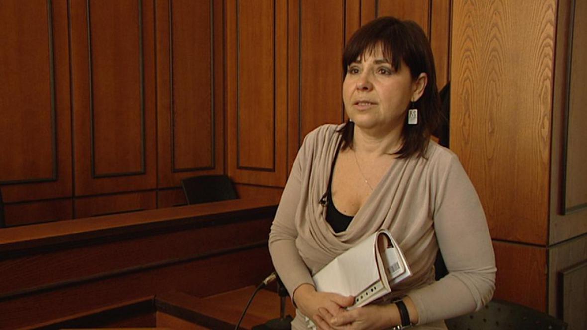 Daniela Reifová