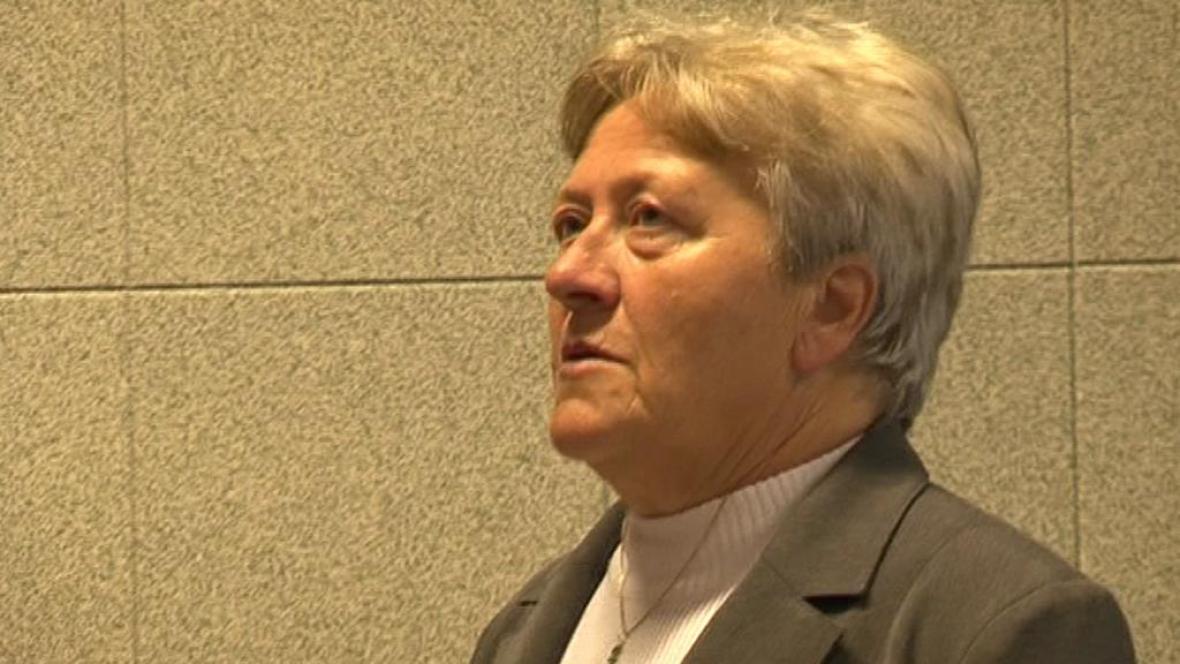 Dagmar Hrubá