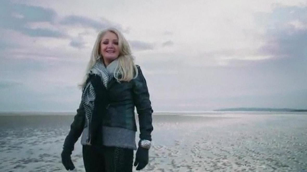 Bonnie Tylerová
