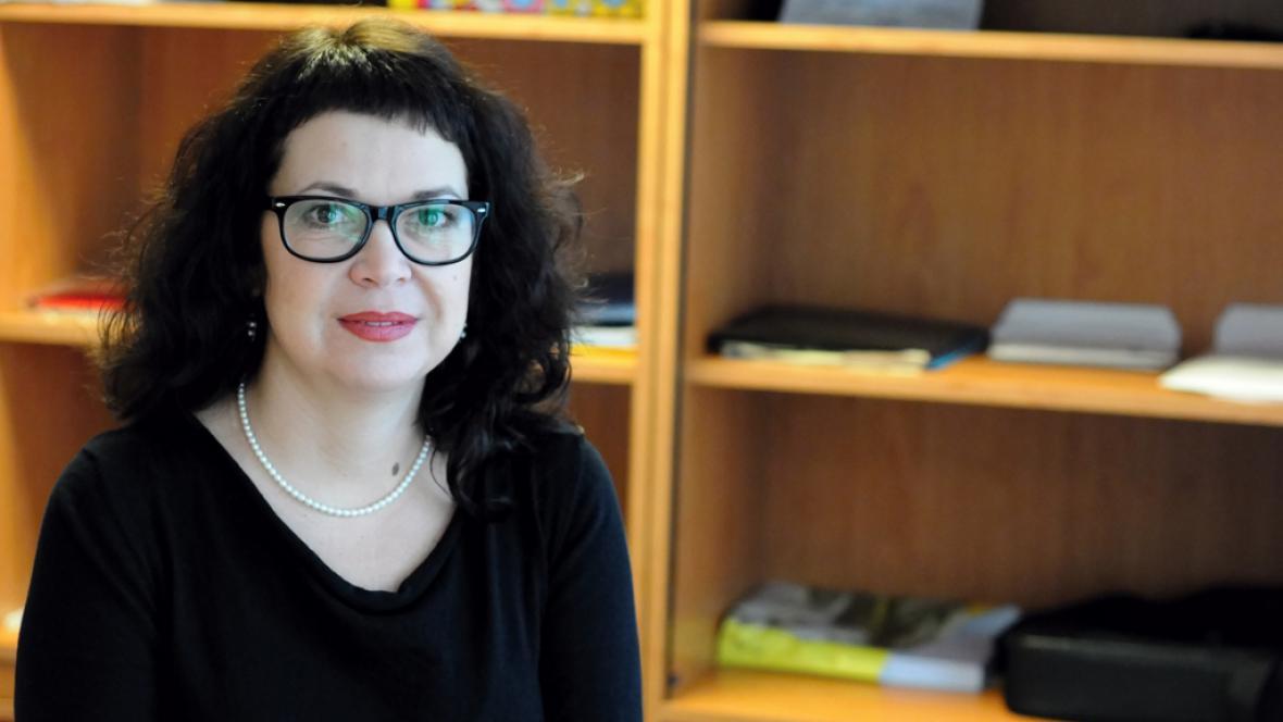 Kateřina Ondřejková