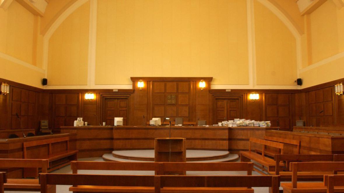 Vrchní soud v Praze