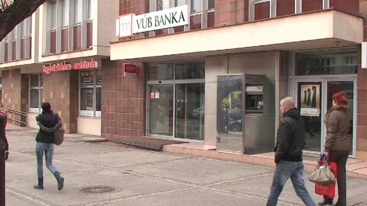 Všeobecná úvěrová banka