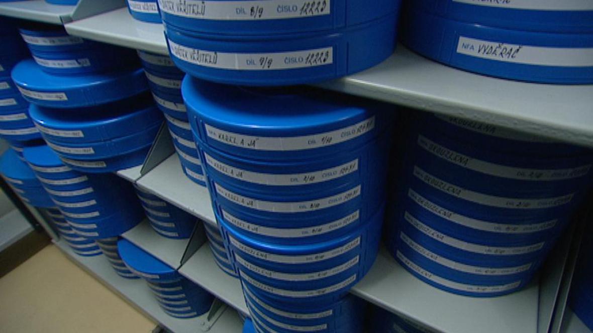 Filmový archiv