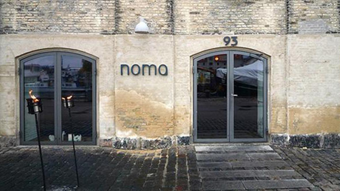 Restaurace Noma