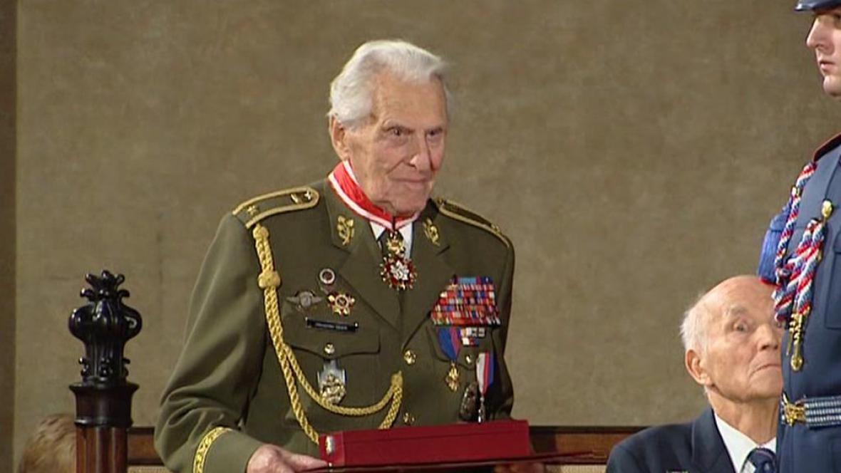 Alexander Beer, pamětník bitvy u Sokolova