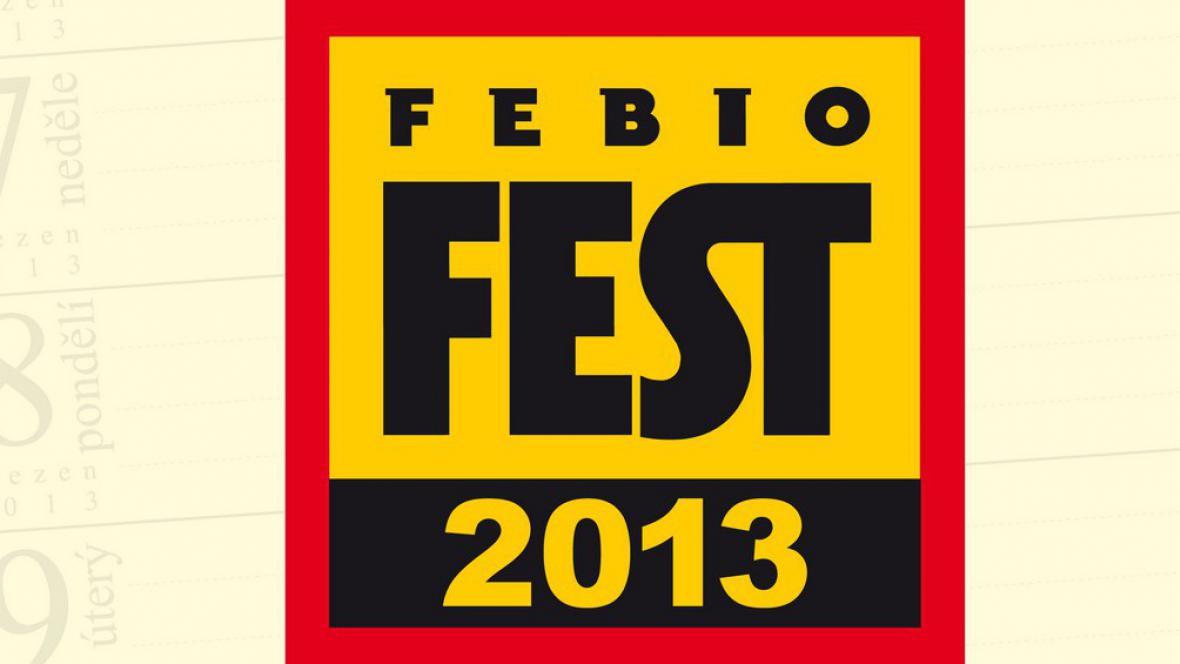 Febiofest / logo