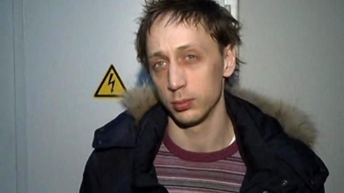 Pavel Dmitričenko