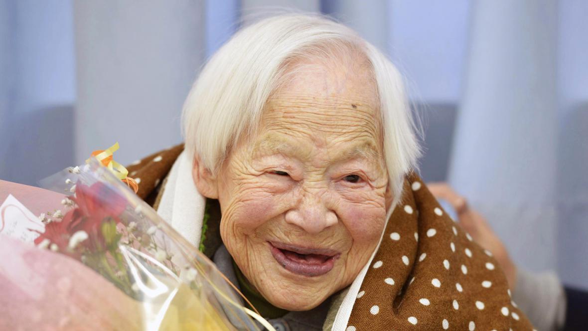 Misao Okawaová