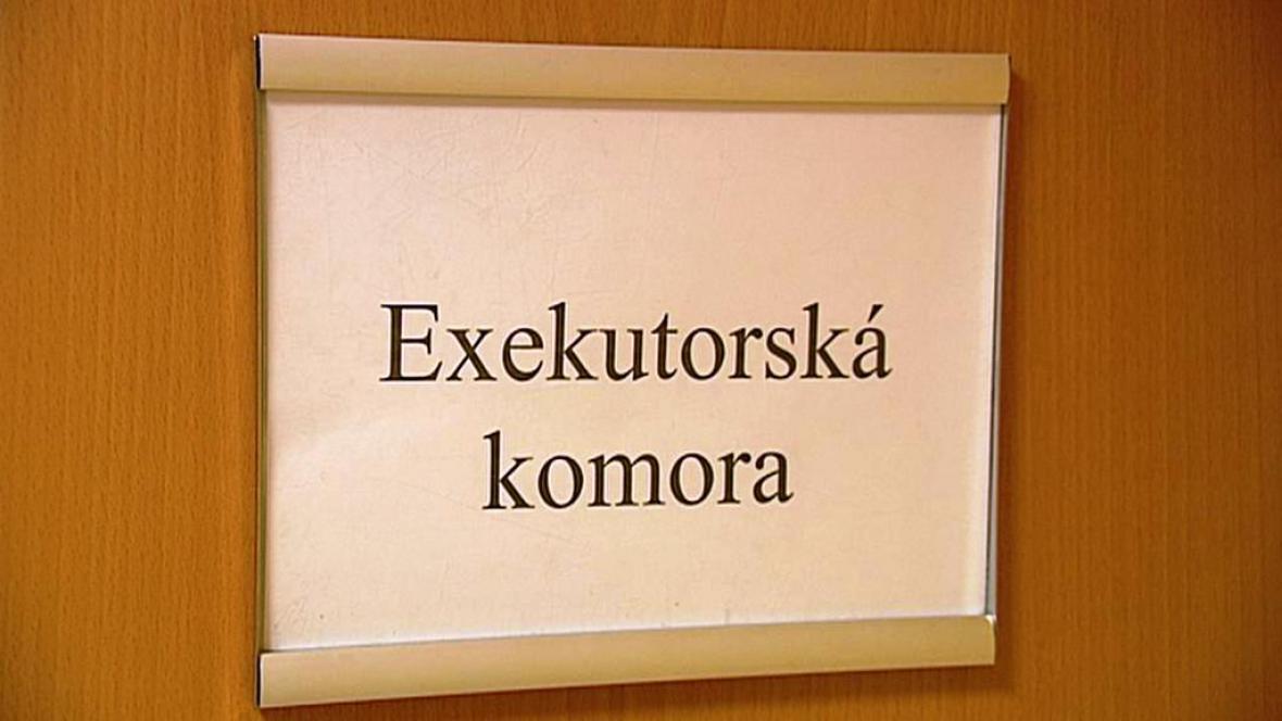 Exekutorská komora